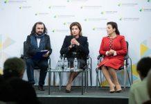 З яскравим акцентом: Марина Порошенко вразила стильним образом - today.ua