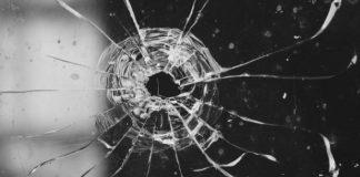 Под Херсоном неизвестные расстреляли авто: есть раненые - today.ua