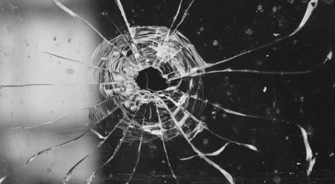 Під Херсоном невідомі розстріляли авто: є поранені - today.ua