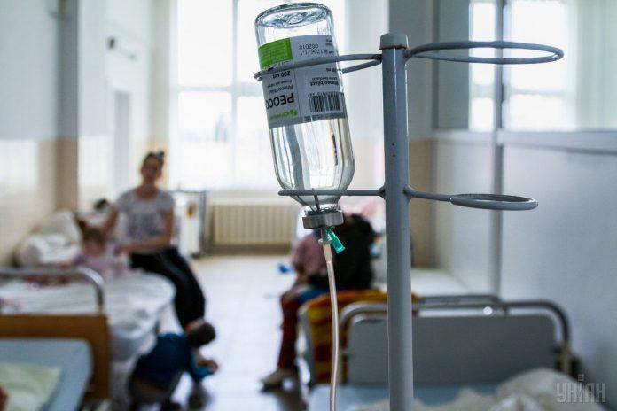 На Хмельниччині зросла кількість постраждалих внаслідок отруєння - today.ua