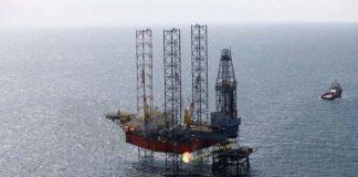 На Чорному морі РФ краде газ в України - today.ua
