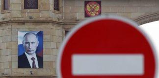 Европейские страны продлили санкции против РФ - today.ua