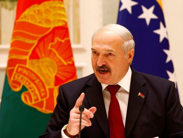 Білорусь готова включитися в конфлікт між Україною та РФ — Лукашенко - today.ua