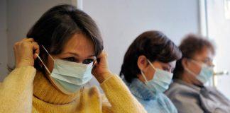У Києві кількість хворих на грип зростає - КМДА - today.ua