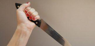 """""""Четыре удара ножом в шею"""": горе-мать на Прикарпатье убила новорожденного младенца"""" - today.ua"""