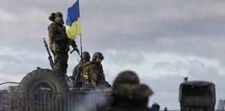 На Донбасі ліквідували одразу 6 бойовиків - today.ua