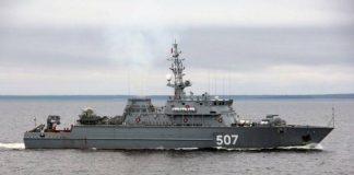 """Ситуація загрозлива: Росія стягнула в Азовське море понад 120 кораблів і катерів"""" - today.ua"""