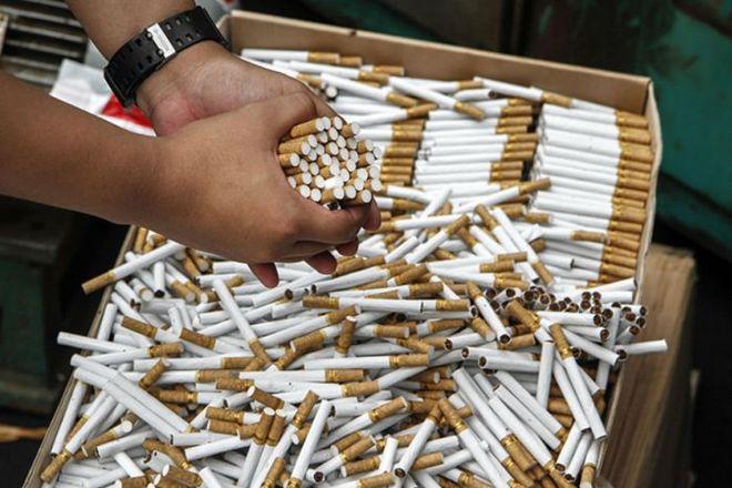 Кабмін має намір підвищити ціни на дешеві сигарети - today.ua
