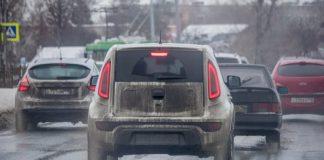 Новые штрафы для автомобилистов: сколько и за что - today.ua