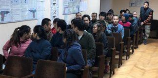 28 рабов: на Киевщине мужчина незаконно удерживал вьетнамцев - today.ua