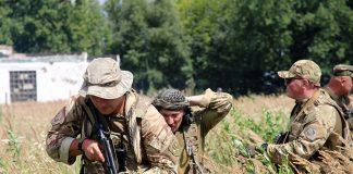 На случай агрессии: в Украине утвердили новый порядок использования оружия - today.ua
