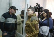 Суд залишив Надію Савченко за гратами - today.ua