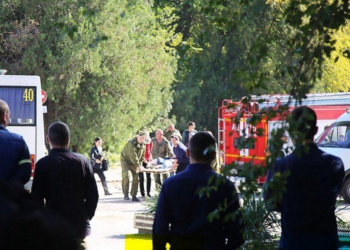Експерт про керченську трагедію: тільки озброєна людина відчуватиме захист - today.ua