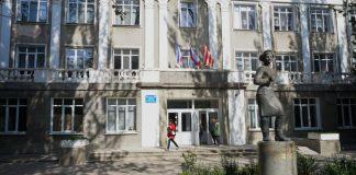 """Теракт у Керчі: стало відомо, що зроблять з корпусом коледжу"""" - today.ua"""