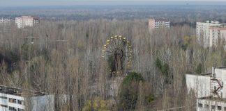 В Чернобыле заработала первая солнечная электростанция - today.ua