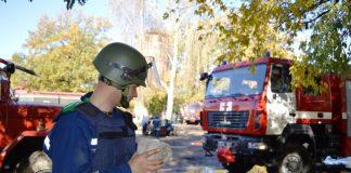 В Ічні продовжують лунати вибухи - today.ua
