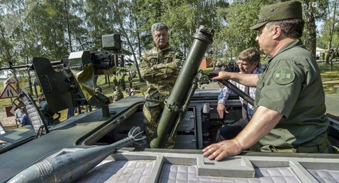 Потужна і смертельна: показали новітню зброю ЗСУ (відео) - today.ua