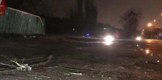Во Львовской области водитель насмерть сбил молдованина - today.ua