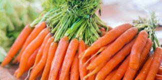 З ринку може зникнути українська морква - today.ua