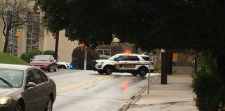 В США мужчина устроил стрельбу в синагоге - today.ua