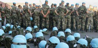 Миротворцы на Донбассе: показали ориентировочную модель - today.ua