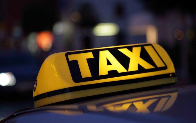 Кабмін має намір відбирати автомобілі у таксистів-нелегалів - today.ua