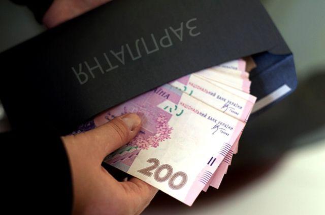Гройсман сообщил, когда украинцам поднимут зарплаты до 10 тысяч - today.ua