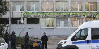 """Родинам постраждалих під час керченського теракту виплатили компенсації"""" - today.ua"""