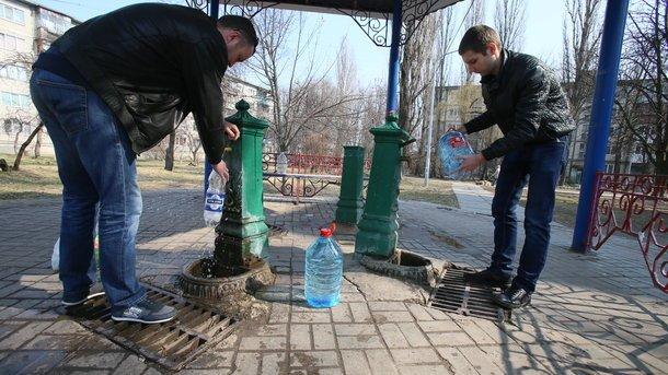 Киян знову попереджають про відключення води (список адрес) - today.ua