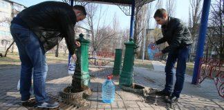 Киевлян предупредили об опасной воде в бюветах - today.ua