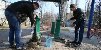Киян попередили про небезпечну воду у бюветах - today.ua