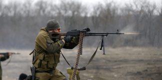 Ще двох бойовиків ліквідували на Донбасі - today.ua