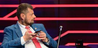 """Нардеп Мосийчук заявил о новом покушении на жизнь """" - today.ua"""