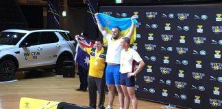 """Українці здобули золото на """"Іграх нескорених"""" у Сіднеї - today.ua"""