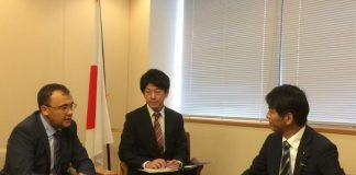 """Україна і Японія підписали меморандум по обороні"""" - today.ua"""