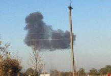 Катастрофа винищувача Су-27: обидва пілоти загинули - today.ua