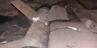На Донбасі знешкодили небезпечний вибуховий пристрій (фото) - today.ua