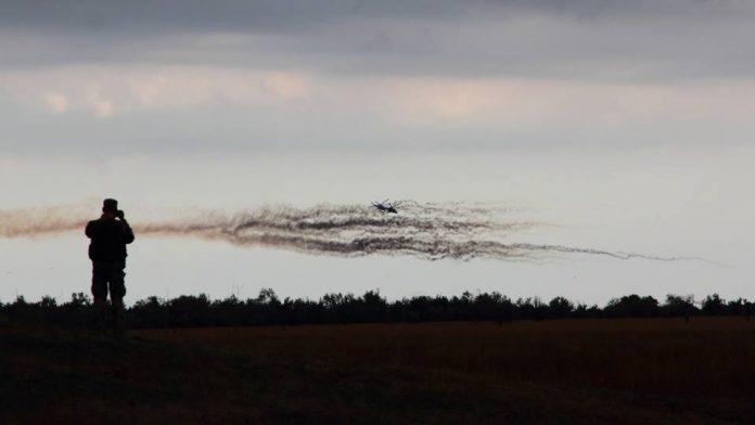 ВСУ перебросили технику в тыл к врагу (видео) - today.ua