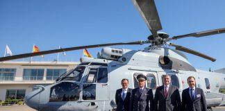 Полиция на вертолетах заработает в Украине - today.ua