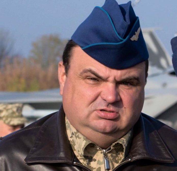 Стало відомо ім'я українського пілота, який загинув під час падіння Су-27 - today.ua