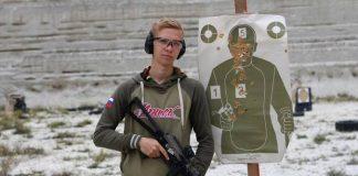 """Соцмережі: Керченський стрілок пройшов бойову підготовку зі стрільби за тиждень до трагедії """" - today.ua"""