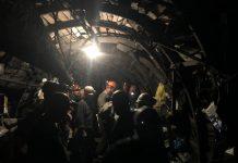 Підземний бунт: до луганських шахтарів приїхали чиновники - today.ua