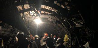 """Підземний бунт: до луганських шахтарів приїхали чиновники """" - today.ua"""