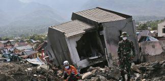 Землетрус в Індонезії: кількість жертв збільшується - today.ua