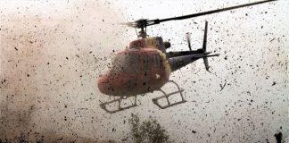 В России разбился вертолет: погибли люди - today.ua