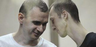 """""""Я ніколи не здаюся"""": Сенцов написав листа з колонії"""" - today.ua"""