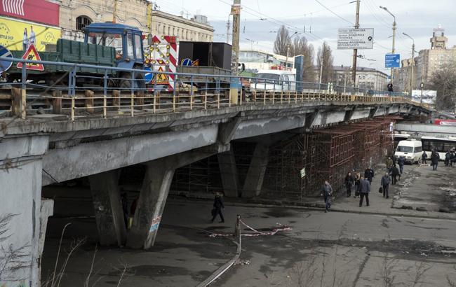 Стало відомо, коли знесуть Шулявський міст - today.ua