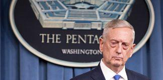 Главу Пентагона пытались отравить: все подробности - today.ua