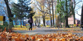 Українцям обіцяють теплі і сонячні вихідні - today.ua