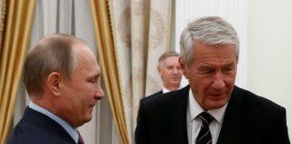 """Ягланд допустив виключення Росії з Ради Європи """" - today.ua"""